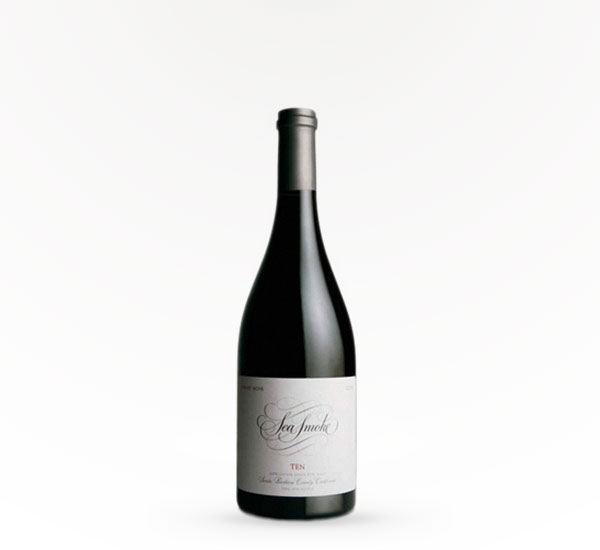 Sea Smoke Pinot Noir Ten '07