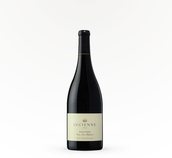 Lucienne Lone Oak Vineyard Pinot Noir