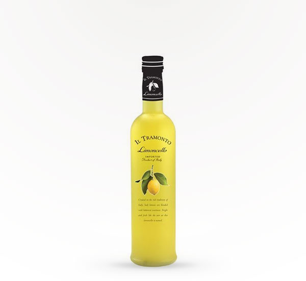 Il Tramonto Lemoncello