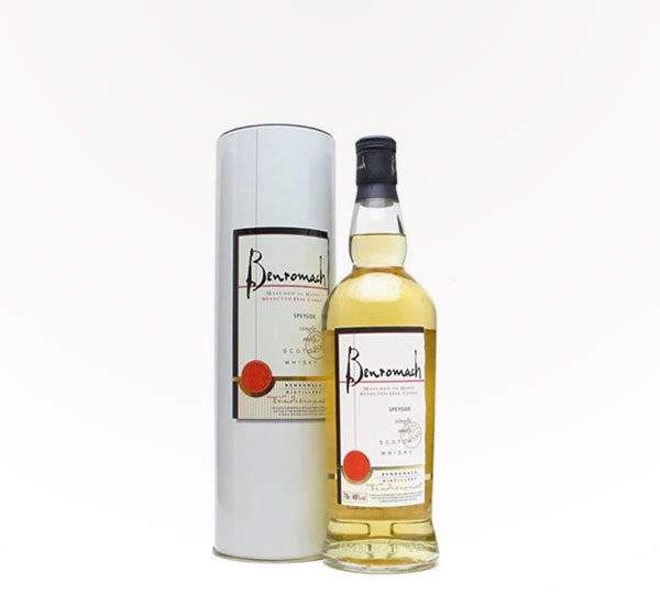 Benromach Speyside Scotch