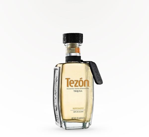 Olmeca Tezón