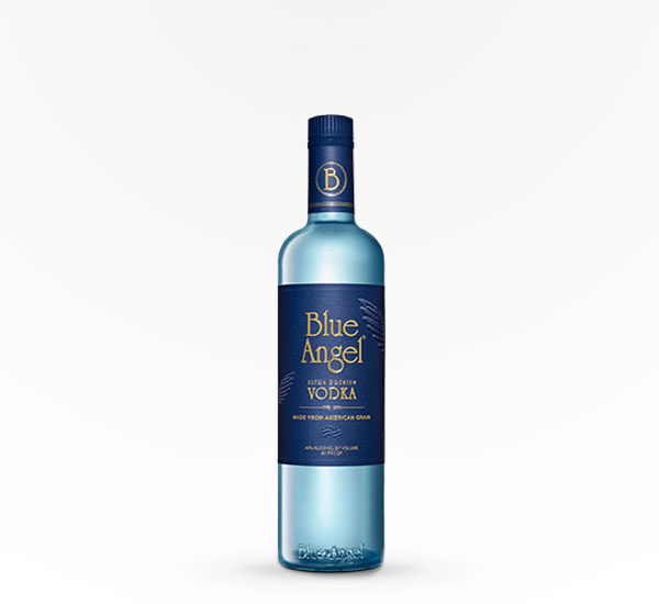Blue Angel Vodka 80