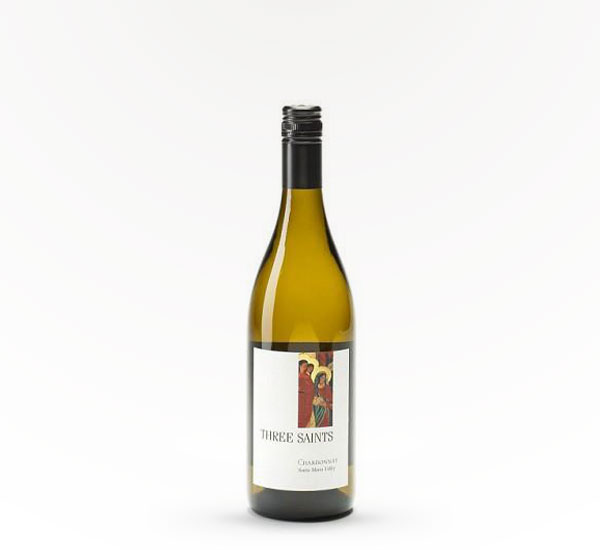 Three Saints Chardonnay