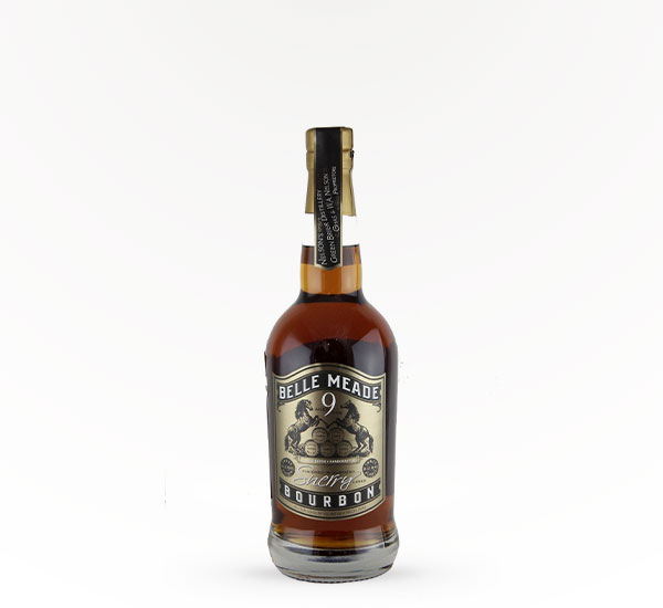 Belle Meade Bourbon 9yr Sherry Finish 750ml