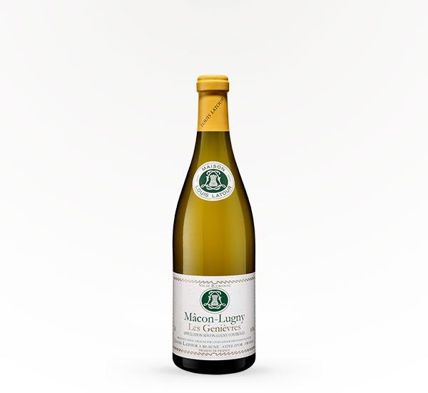 Mâcon-Lugny Les Genièvres