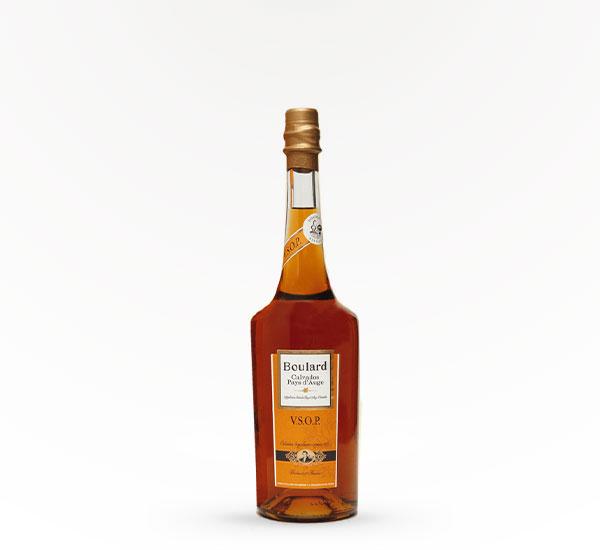 Boulard Gran Solage VSOP Calvados