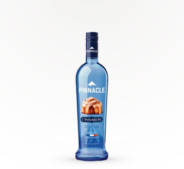 Pinnacle Cinnabon 750 Ml