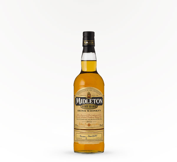 Midleton Rare Irish Whiskey