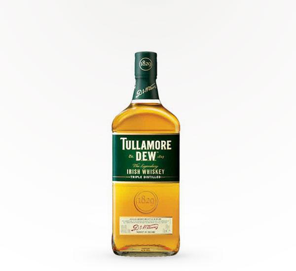 Tullamore Dew Triple Distilled