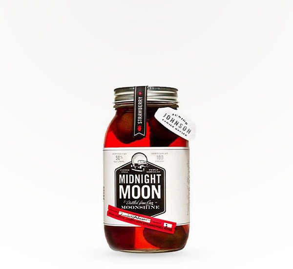 Midnight Moon Strawberry