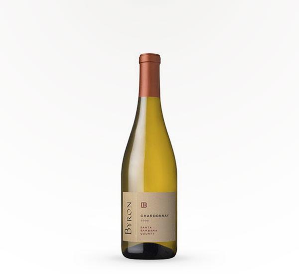 Byron Chardonnay Santa Barbara '09