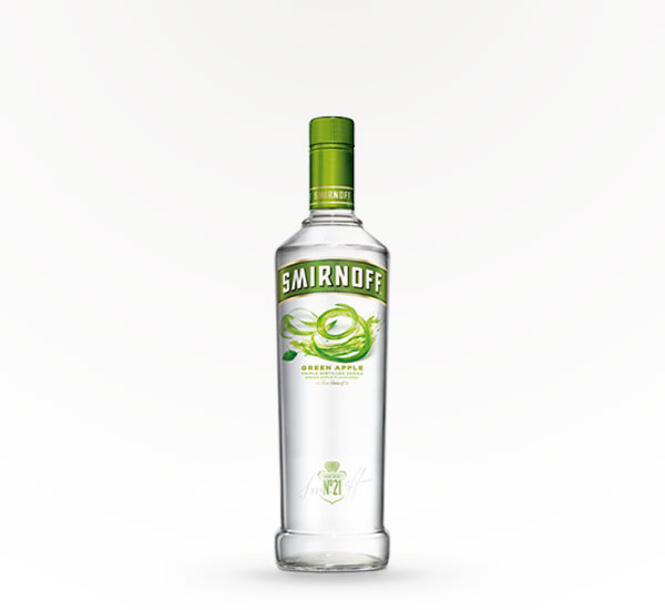 Smirnoff Apple Twist