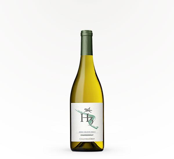 Columbia Crest H3 Chardonnay