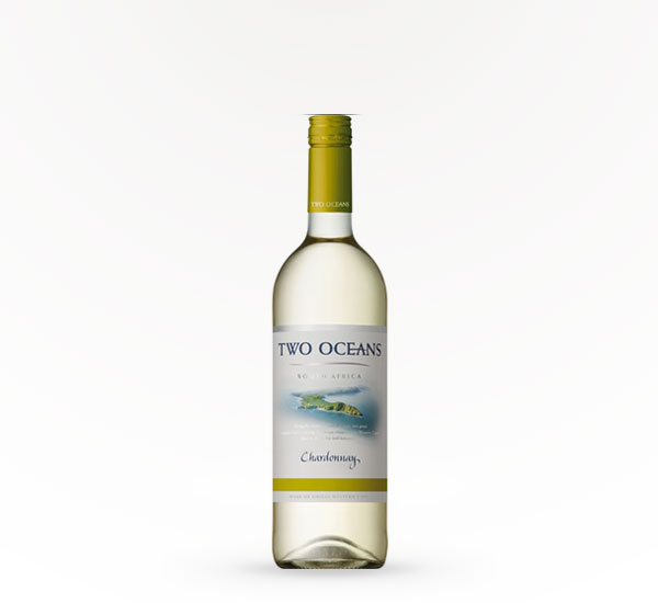 Two Oceans Chardonnay '10
