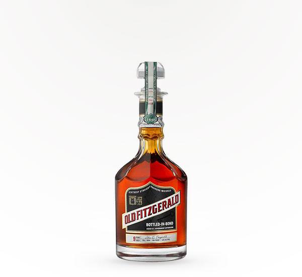 Old Fitzgerald Bottled-in-Bond