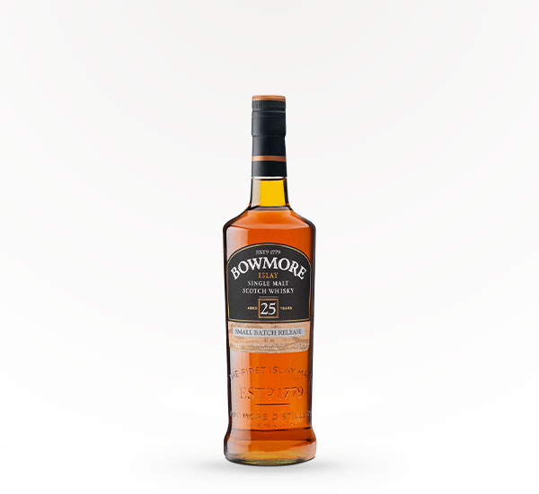 Bowmore 25 Year