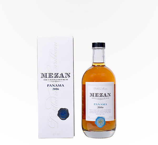 Mezan Rum Panama