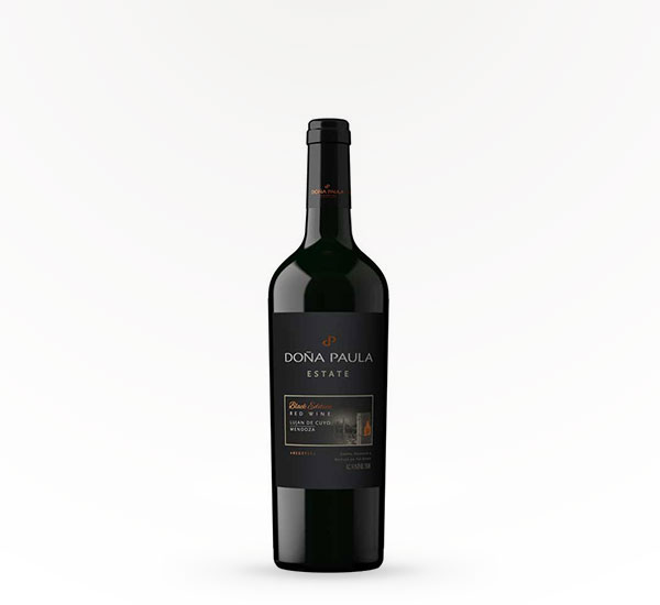 Dona Paula Black Edition Red Blend