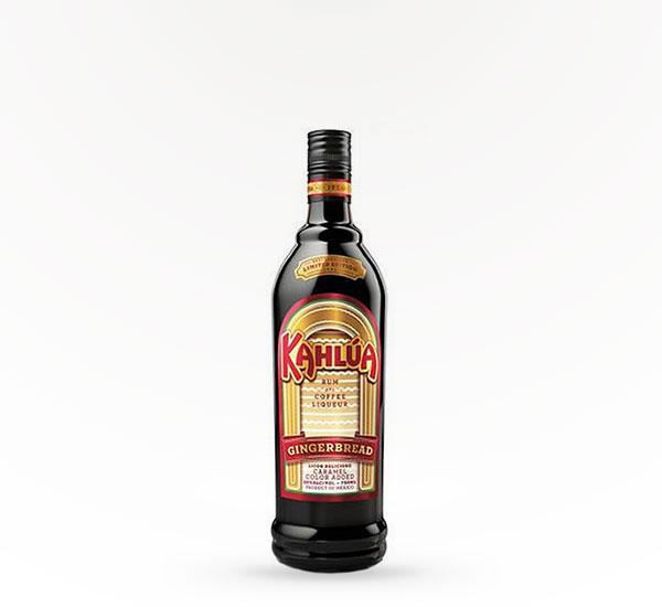 Kahlua Gingerbread 750 Ml