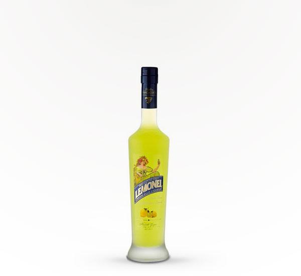Lemonel Lemoncello