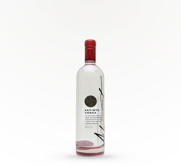 Akvinta Organic Vodka