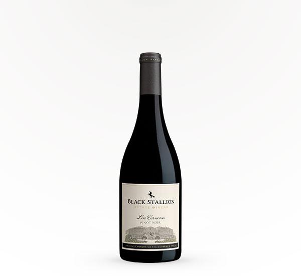 Black Stallion Pinot Noir