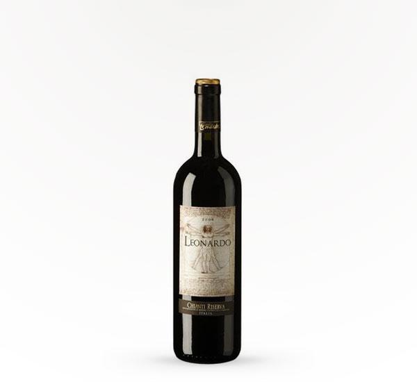 Da Vinci Chianti Riserva '06