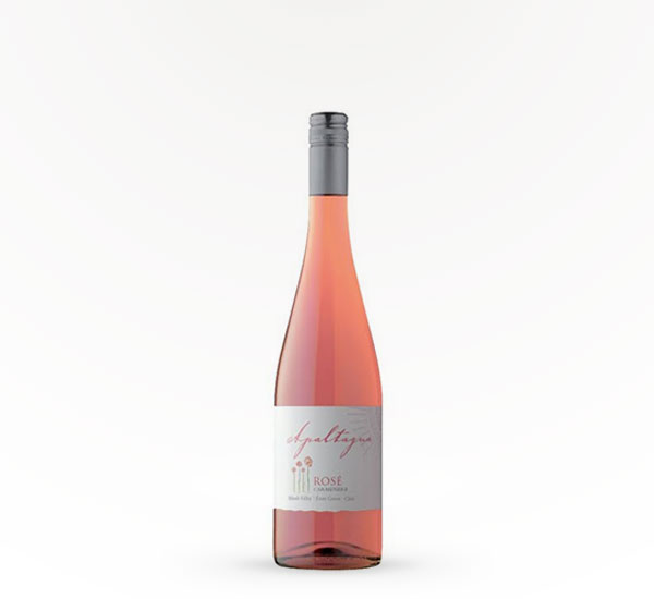 Apaltagua Rose of Carmenere '11