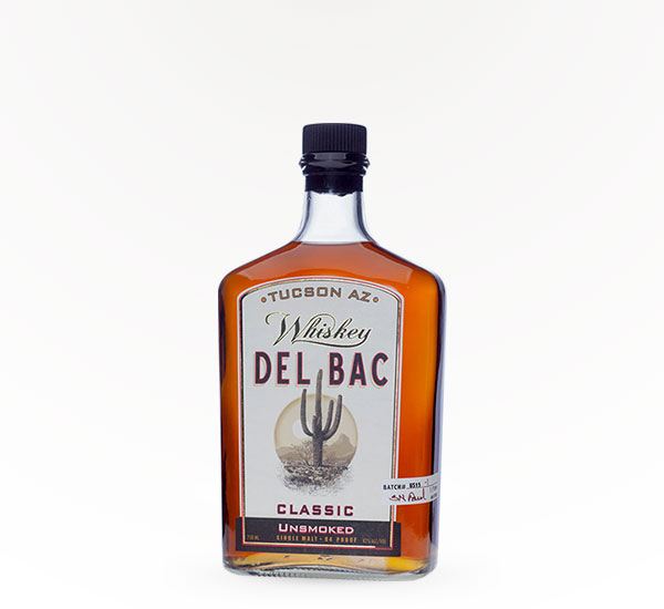 Del Bac Classic Whiskey
