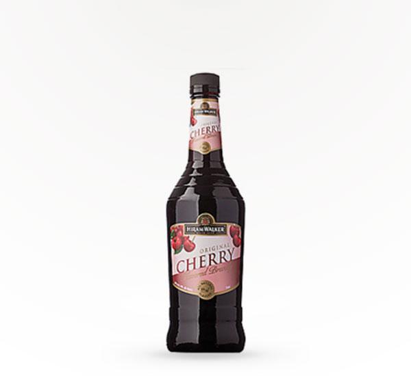Hiram Walker Cherry Brandy