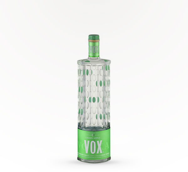 Vox Green Apple Vodka