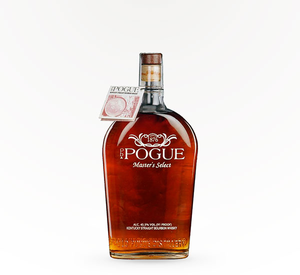 Old Pogue Small Batch
