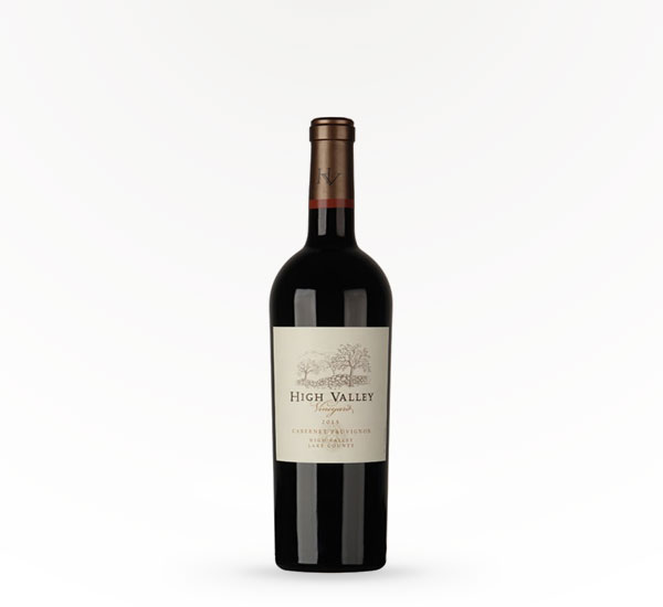 High Valley Cabernet Sauvignon