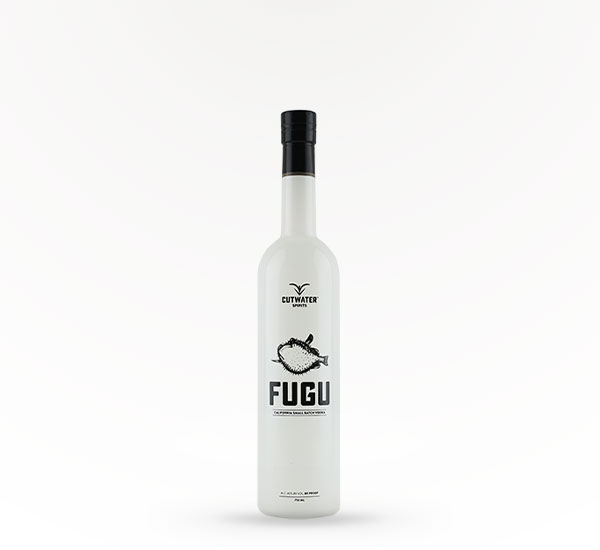 Cutwater Fugu Vodka