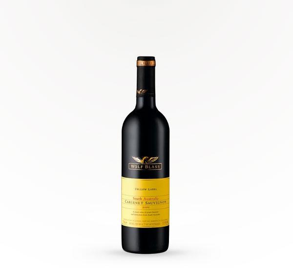 Wolf Blass Chardonnay Yellow Label '07