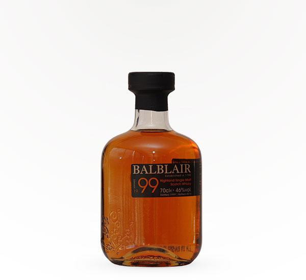 Balblair 1999