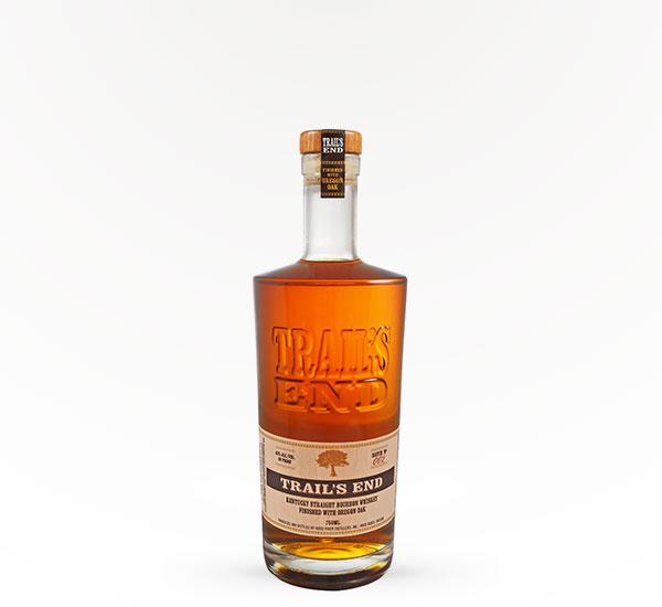 Trail's End Bourbon 90 Proof