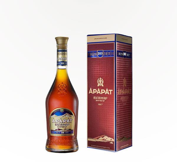 Ararat 10yr Akhtamar Brandy 750ml