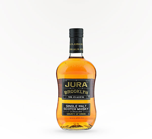 Isle of Jura Brooklyn