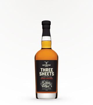 Cutwater Three Sheets Barrel Aged Rum