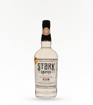 Stark Spirits California Silver Rum