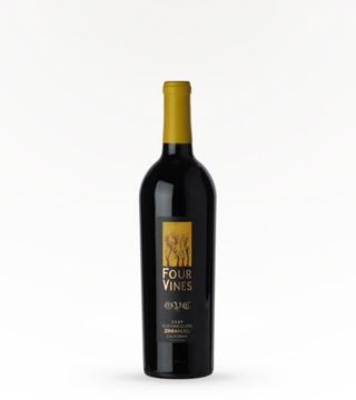 Four Vines Zinfandel Old Vine Cuvee