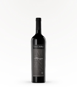 Yalumba The Menzies '01