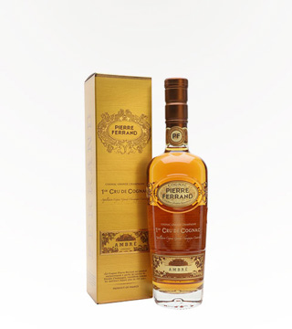 Ferrand Amber Cognac 10 Year