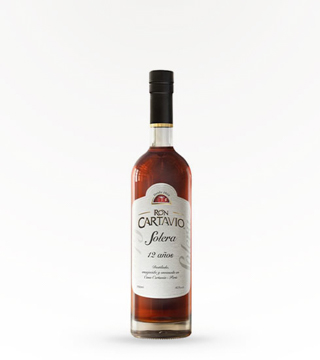 Ron Cartavio Solera 12yrs Rum