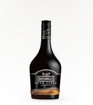Bushmills Irish Cream Liqueur