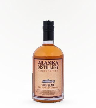 Alaska Distillery