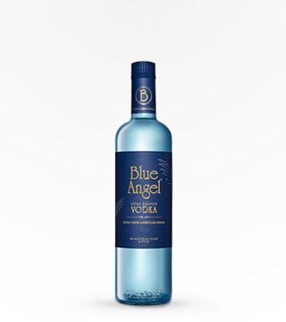 Blue Angel Vodka 80
