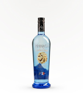 Pinnacle Cookie Dough 750 Ml