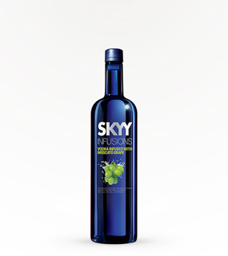 Skyy Vodka Infusion Moscato